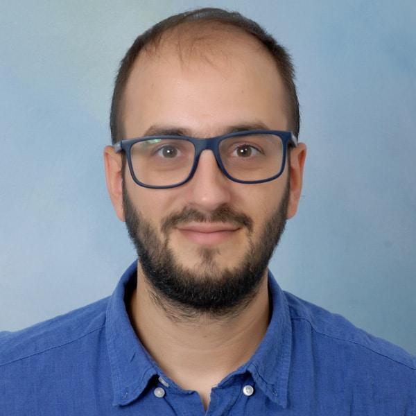 Panagiotis Garoufalis