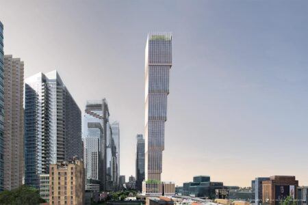 RFP Submitted for NYC Supertall