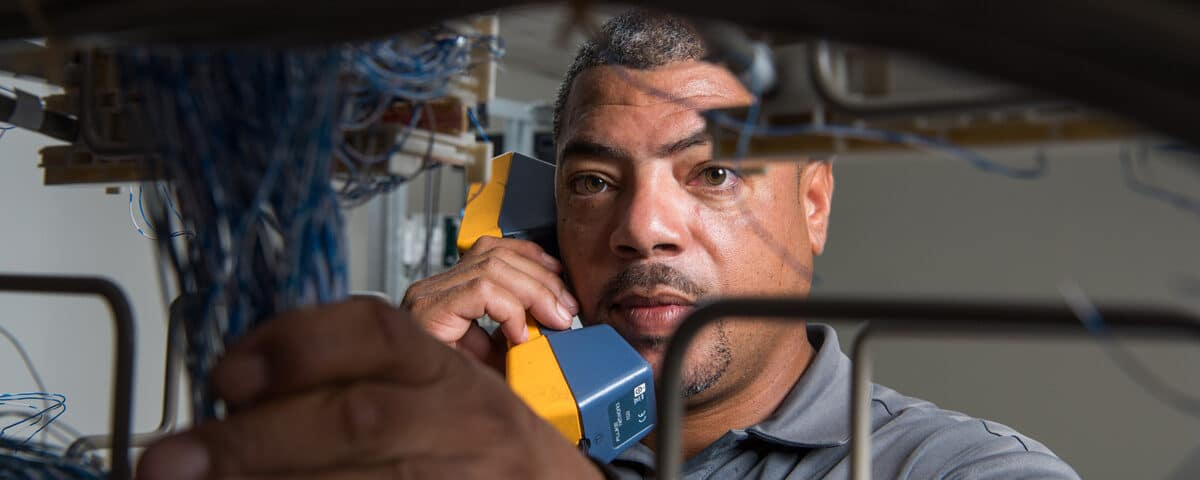 The stand-alone cellular emergency phone solution