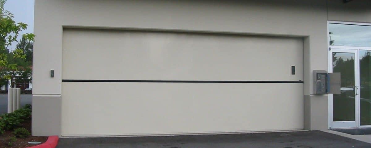 Vertical Sliding Door Maintenance