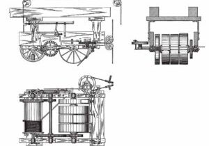A-Houser-Horizontal-Hydraulic-Elevator-Engine-Part-Two