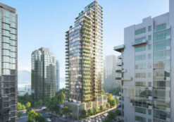 Comment Period for Vancouver Tower Closes