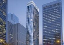 Developer Plans Rental High Rise in Vancouver