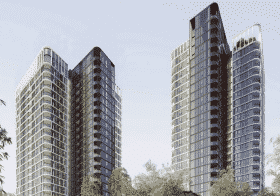 Developer Resubmitting Parramatta residential plan