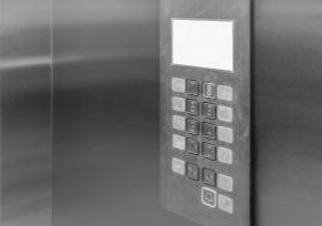 Elevators can have Southern accents