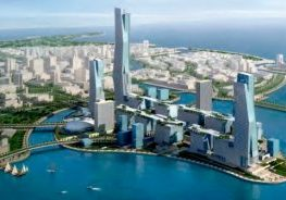 Futuristic-Smart-City-Envisioned-on-Red-Sea-in-Saudi-Arabia