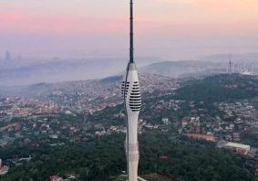 Istanbul Tower Set to Welcome Visitors