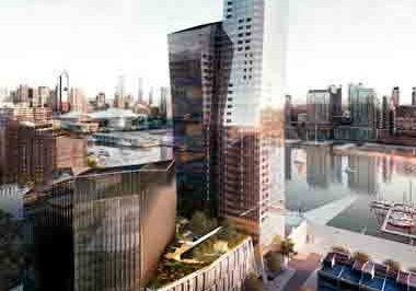 Melbourne-hottest-spot-for-continuing-tall-construction