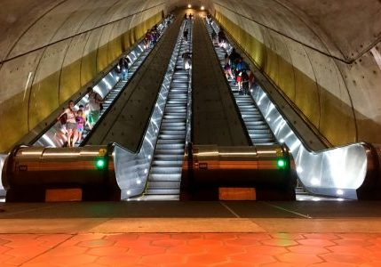 Metro-Accessibility