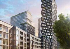 Momentum Midtown Residential Tower a Go in Atlanta