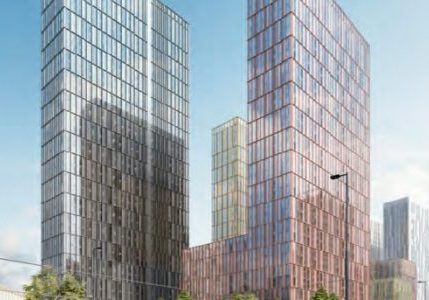 Multiple-Towers-Planned-in-Manchester-UK