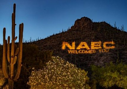 NAEC's 2021 Educational Conference