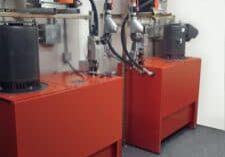 Mongrain Vertical Transport (MVT) is a recently established international builder of hydraulic elevator packages. While the company is new,