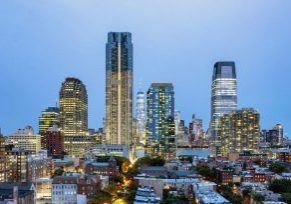 Penthouse-In-New-Jersey-s-Tallest-Tower-Sells-for-Record-Sum