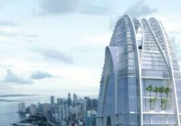 Plans for Miami's Okan Tower Appear Back on Track