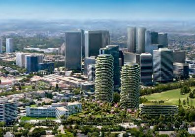 Plant-Wrapped-Condo-Towers-With-Gardens-for-Beverly-Hills