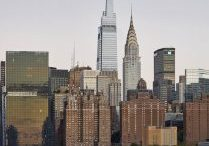 Recent Leases at Manhattan Office Tower Point to Recovery