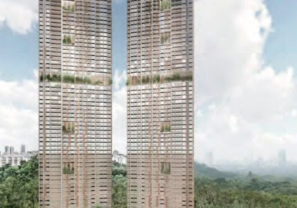 Singapore-Towers-to-Be-Worlds-Tallest-Modular-Buildings