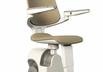 TK Elevator's S200 Stairlift Wins 2021 Product Design Award