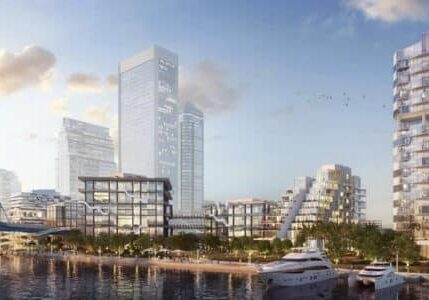 TKE acquires Florida company, Jacksonville Riverfront, tower projects and more