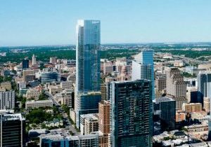 Texas-capital-skyline-continues-to-evolve