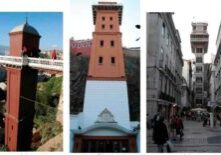 The-Street-Called-Asansor-and-Water-Powered-Elevator-Installation-in-Izmir