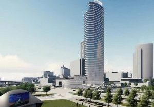 """Transformational"" Downtown Milwaukee Tower is a Go"