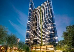 Trio-of-Towers-Greenlighted-in-Melbourne