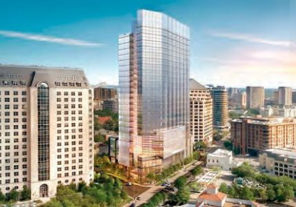 World-Class-Office-Tower-Planned-for-Uptown-Dallas
